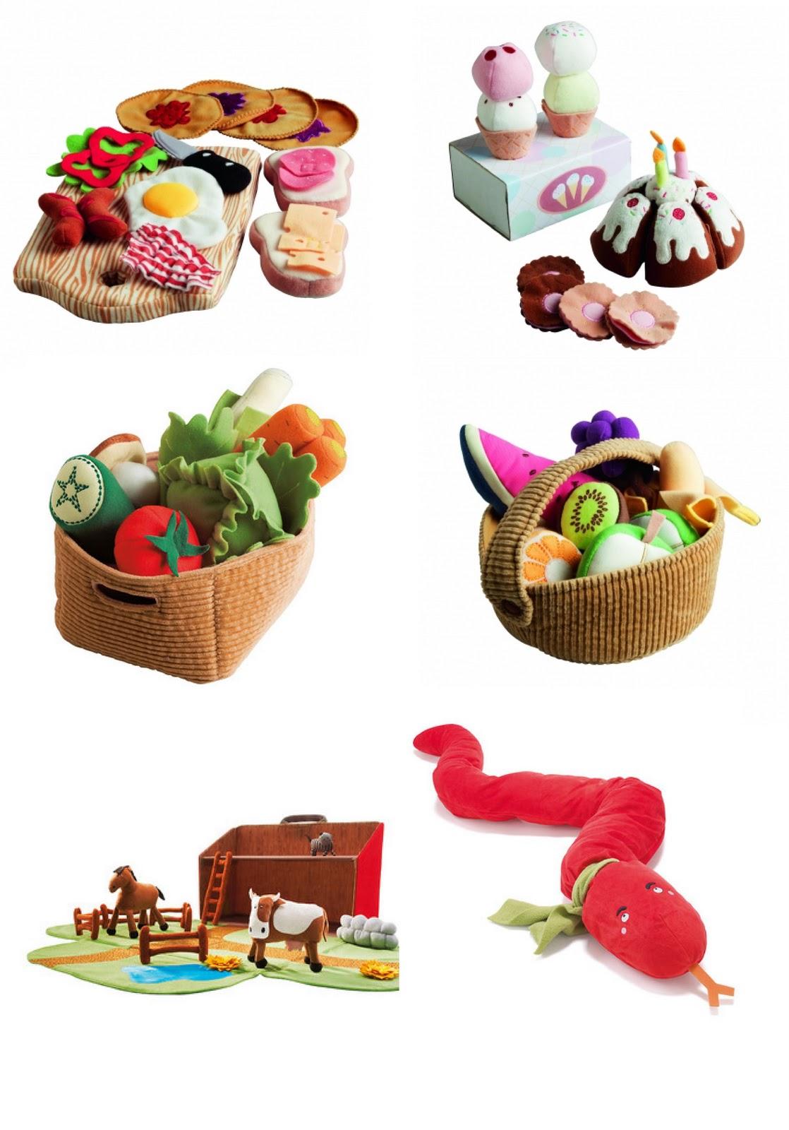 Descubre m s novedades del cat logo ikea 2011 ni os for Ikea ninos juguetes