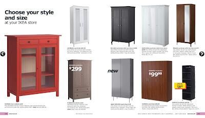 Catalogo ikea 2011 al completo dormitorios - Ikea armarios dormitorio catalogo ...