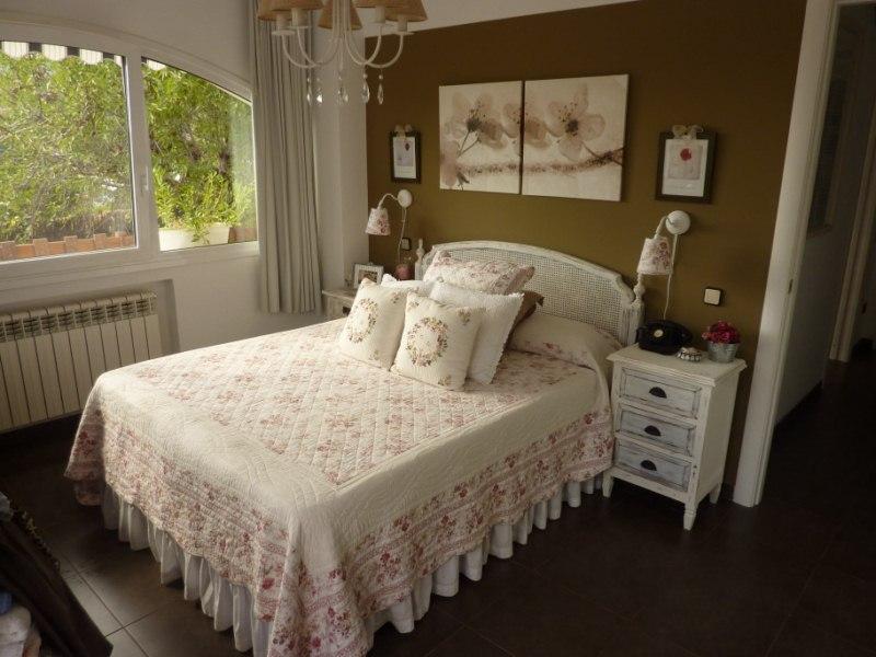 El dormitorio de susanna for Decorar casa 30m2