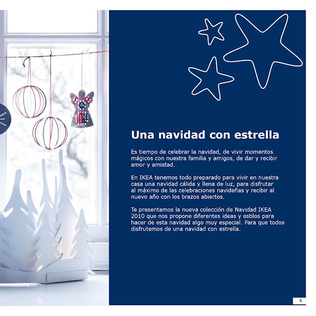 Navidad Ikea 2010