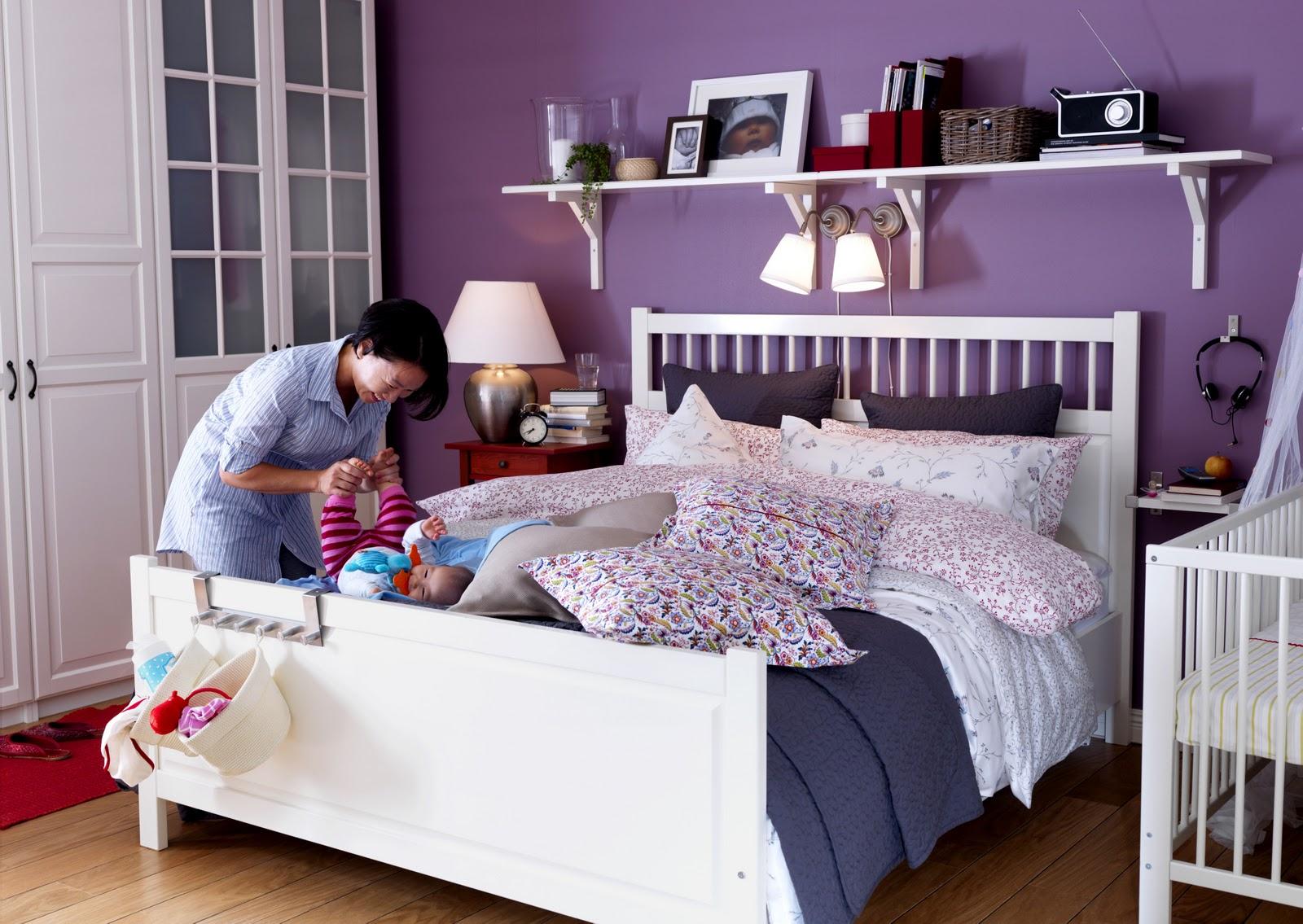 Dormitorios Hemnes De Ikea