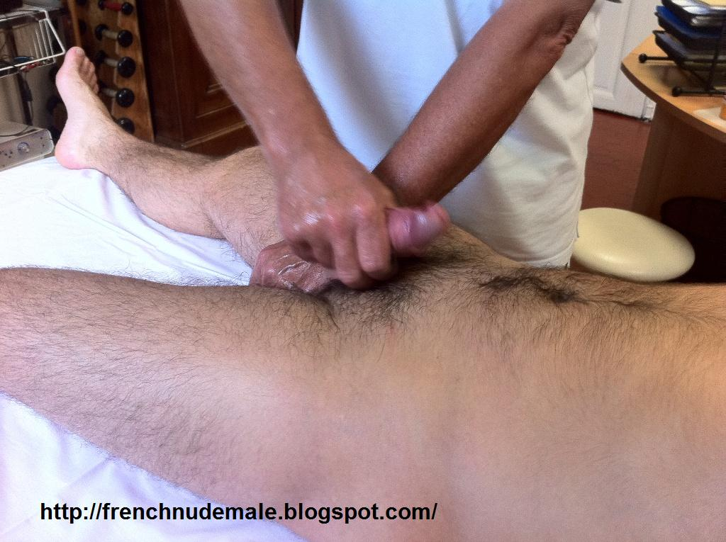 how to erotic french massage