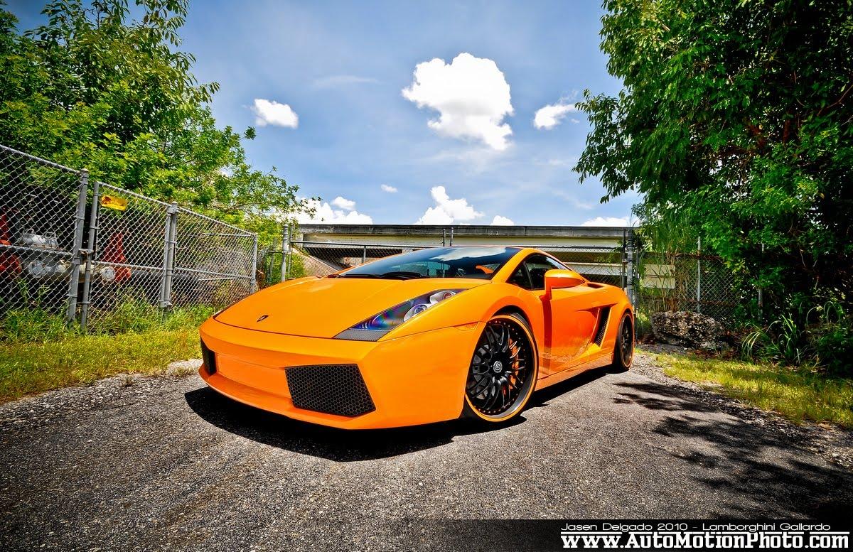 Automotion Photography Lamborghini Gallardo And Nissan Gtr Photoshoot