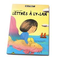 LETTRES À LY-LAN