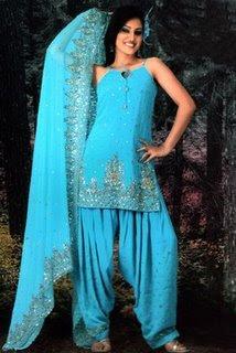 salwar kameez ti218 Patiala Salwar Kameez