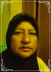 Mak Aku.. Bariah Binti Ibrahim