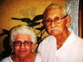 Septuagésimo Aniversario Matrimonial