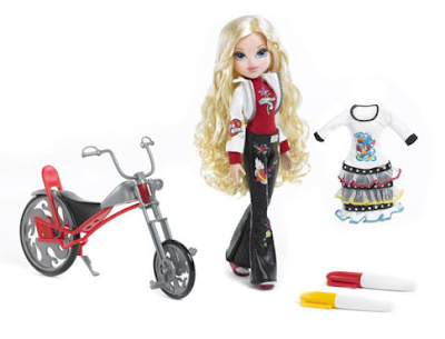 Moxie Girl Fashion Dolls on Dolls  Crafting And Collecting  Moxie Girlz