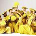 50 años de Alvin Ailey Dance Company