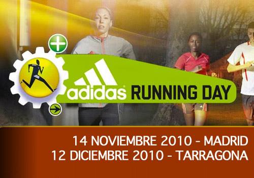 adidas Running Day