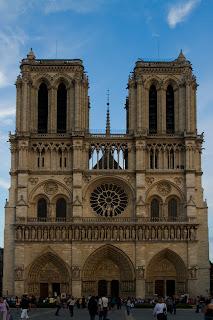Notre-Dame de Paris - Paris, France