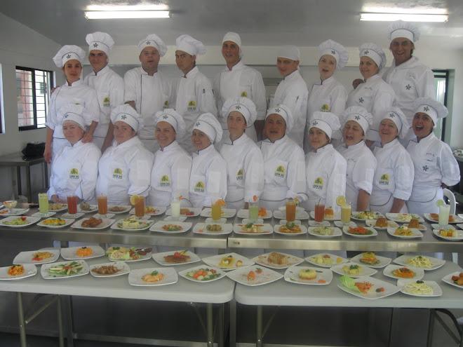 Tecnicos profesionales en cocina guatape tecnicos - Tecnico en cocina y gastronomia ...
