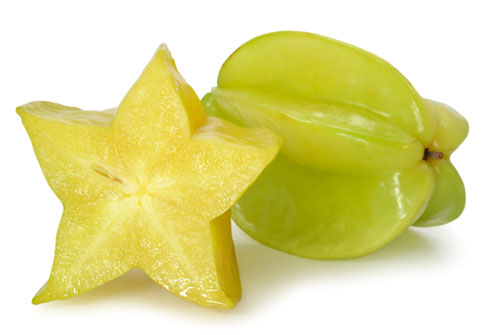 fruit for healthy hair how to eat star fruit