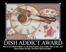 Dish Addict