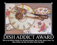 Dish Addict
