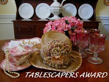 Tablescaper Award