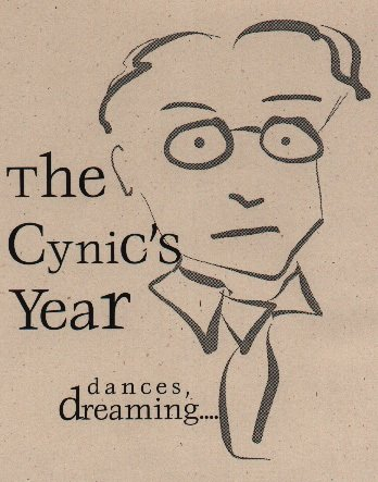 The Cynic's Year Blog