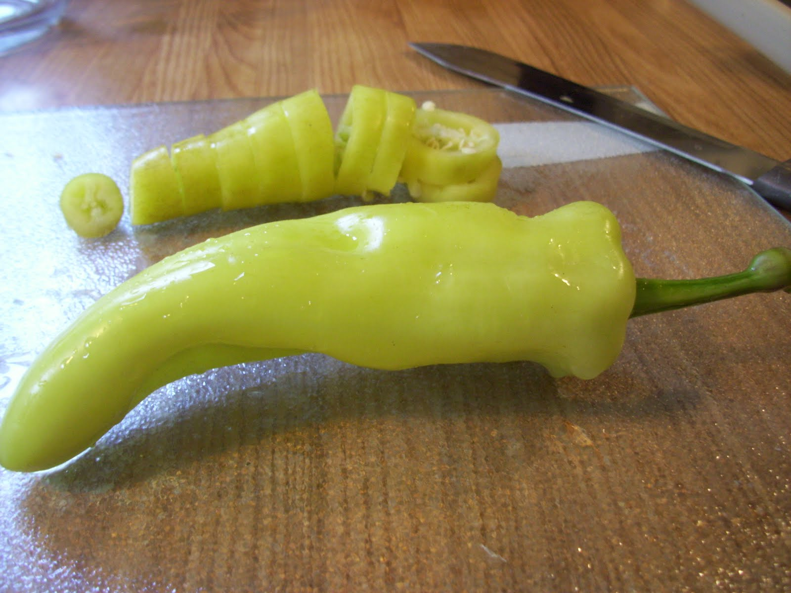 ... them. The easiest way to preserve hot peppers is by pickling them