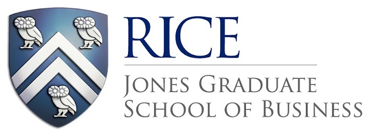 rice jones mba essay Diamonds in the rough: rice university jones graduate school of business mba applicants can get carried away with rankings in this series, we profile amazing programs at business schools that are typically ranked outside the top 15.