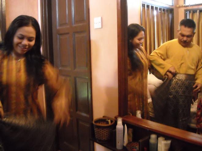 HAPPY HARI RAYA AIDILFITRI 2009