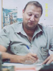 Homenagem ao chefe incorruptível, exemplar. Regional de Campinas/IPJU, 1991.