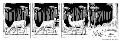 Deer Farts