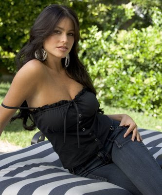 Colombian actresses