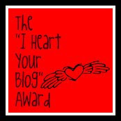 Blog Awards bestowed upon The Empress