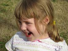 Olivia, age 4 1/2