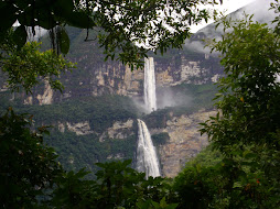 La Catarata de Gocta