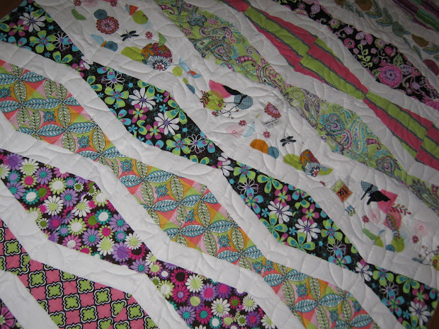 How To Quilt Fabric Folds Vtwctr