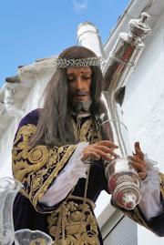 Mañana del Viernes Santo Alcala la Real (Jaén)