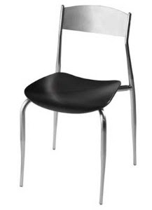 Modern Kitchen Chairs As any furniture in a contemporary house, modern kitchen chairs must