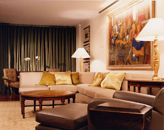 Designer Living Room A perfect living room Designs comes from smart interior designer