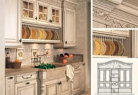 Tuscan Home Kitchen Images kitchen cabinets typically are open. The cabinets in your Tuscan home
