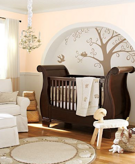 Nursery Rooms Pottery Barn Sheep