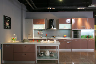 Paint Kitchen Cabinets sell baked paint kitchen cabinets ,kitchen cabinets ,pvc cabinets ,uv paint