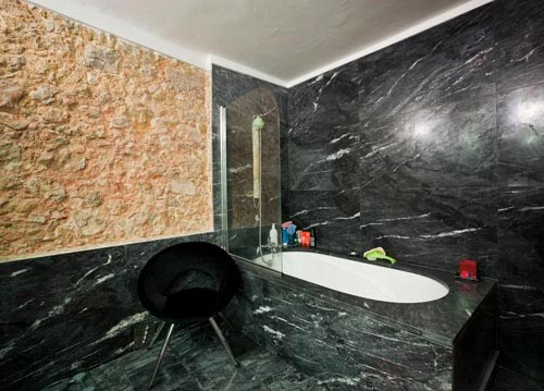 Apartment Bathroom Designs