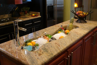 Interior Design Kitchen Ideas  This Colorful Modern Kitchen Interior Design ideas for home