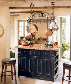 kitchen decor Italian Style