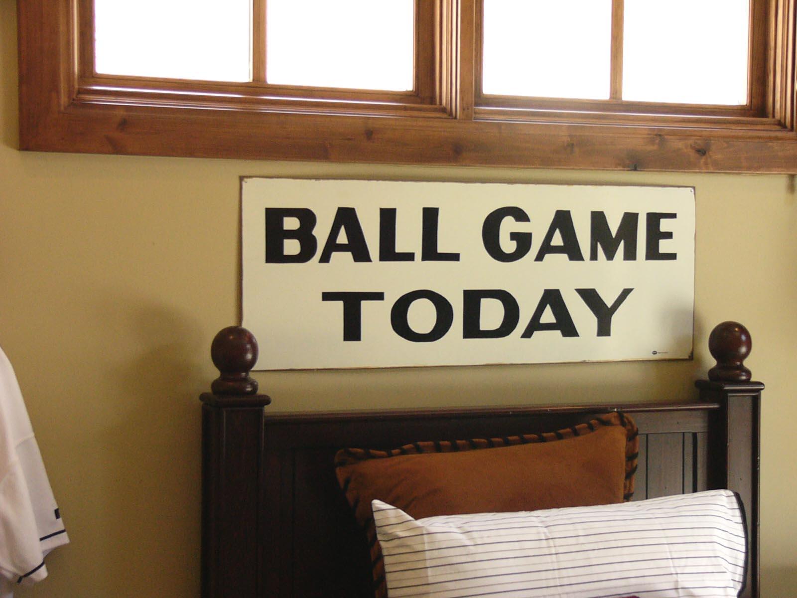 baseball signs boys bedrooms baseb rooms ball games boys sports
