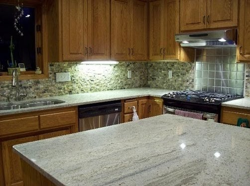 Kitchen backsplash ideas iii Backsplash or no backsplash