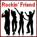 Rockin' Friend