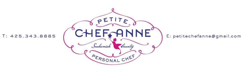 Petite Chef Anne