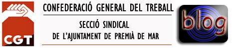 Blog CGT Aj. Premià de Mar