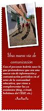 Boletín informativo ALMENARA