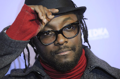 The Black Eyed Peas Will I Am