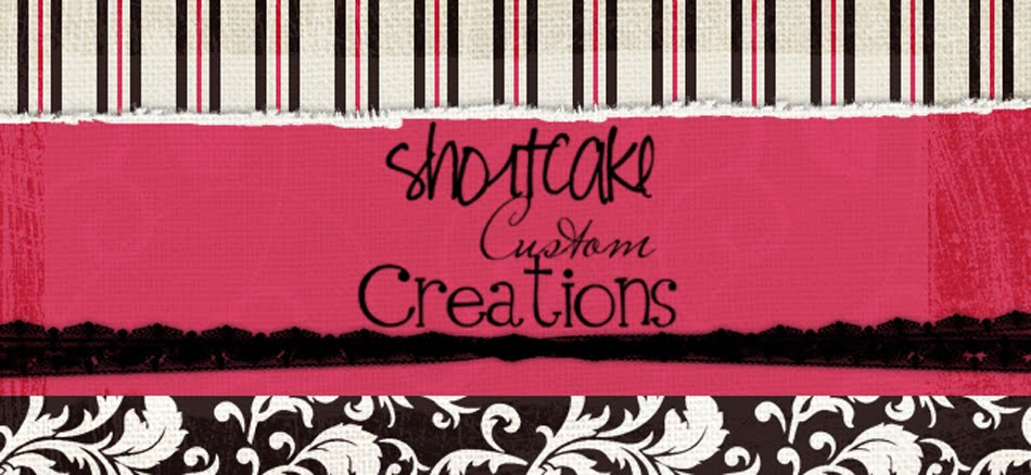 Shortcake Custom Creations