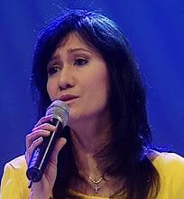 Christine Panjaitan Istri dr Maringan D. L. Tobing