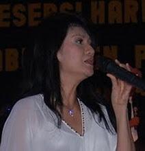Christine Panjaitan Jauh Dari Publikasi
